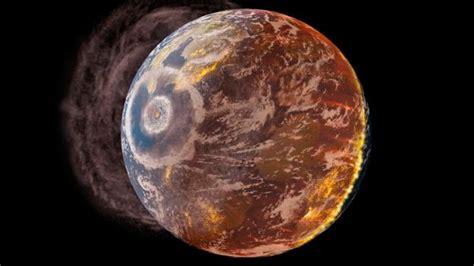 planet killer story earth what really happened when the dino killer