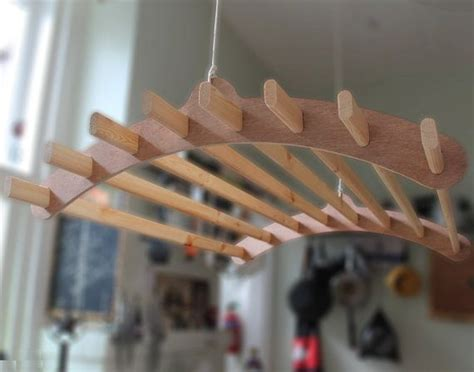 Ceiling Hanging Clothes Drying Rack by 25 Best Ideas About Clothes Drying Racks On