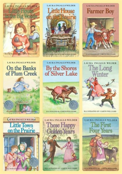 biography book on laura ingalls wilder exploring laura ingalls wilder s little house series