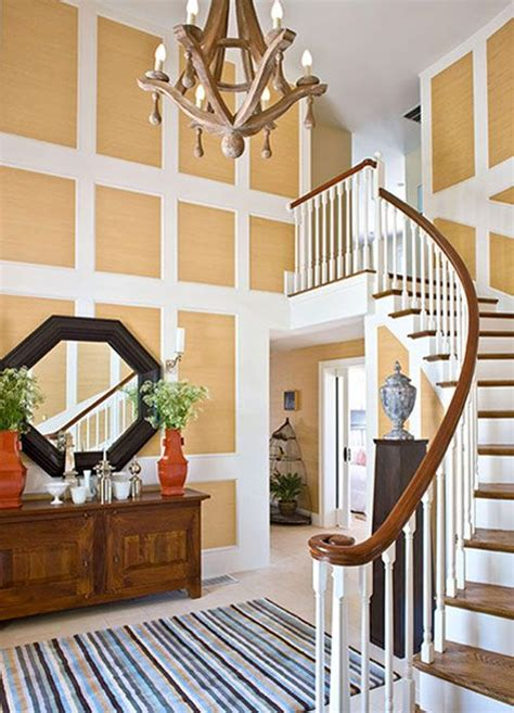 decorating tall walls tall walls various decorating tips for you 2 story