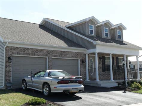 Deatrick New Condominium Community In Gettysburg Pa