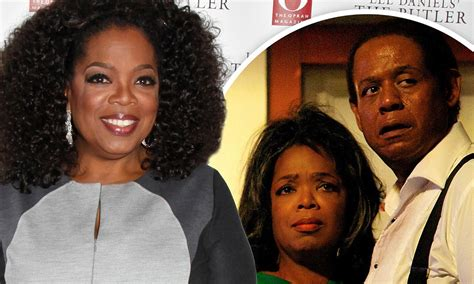Oprah Didnt Who Was by Oprah Winfrey Admits She Didn T Want To Embarrass