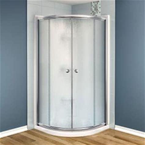 Home Depot Maax Shower by Maax Talen 36 In X 36 In X 73 In Neo Shower Kit