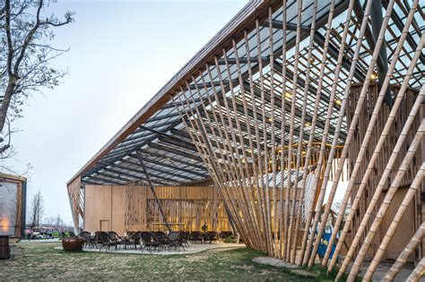 ancient structures with fabric roofs new pastoralism lecture syn architects archdaily