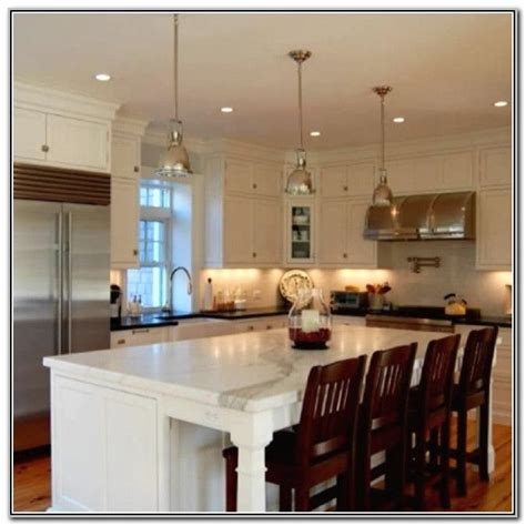 Kitchen Island Seating For 4 13 Best Kitchen Island With Seating Images On Pinterest Kitchen Ideas Kitchens And Kitchen