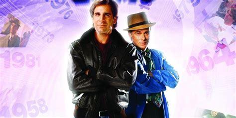 film serial quantum leap quantum leap creator has written a movie reboot script