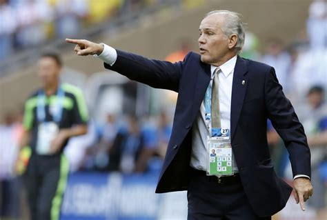 argentina coach fifa world cup 2014 reactions sabella wants argentina to