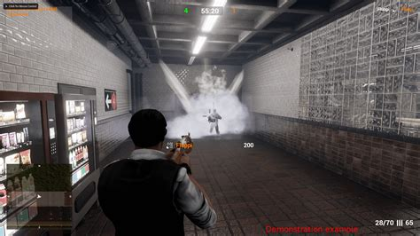 Multiplayer First Person Shooter Kit By Lukas Rustemeyer In Blueprints Ue4 Marketplace Ue4 Third Person Shooter Template