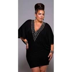 plus size black dresses fashion belief