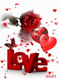 love you images with movimiento imagen de amor con movimiento y frase love