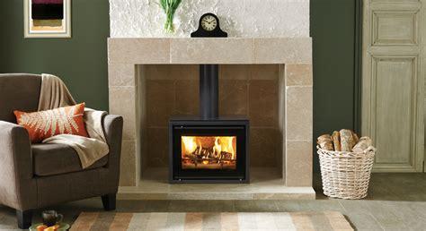 studio  freestanding wood burning stove stovax stoves