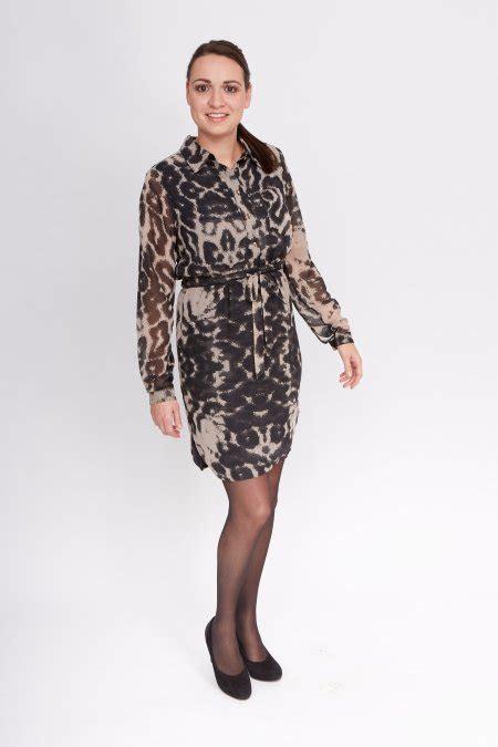 avondjurken roosendaal jurk luipaard print populaire jurken modellen 2018