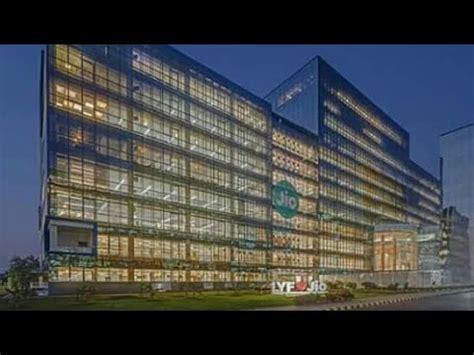 headquarters inside jio headquarters inside outside