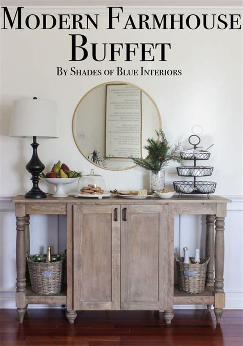 modern farmhouse buffet farmhouse style farmhouse buffet farmhouse furniture diy home decor