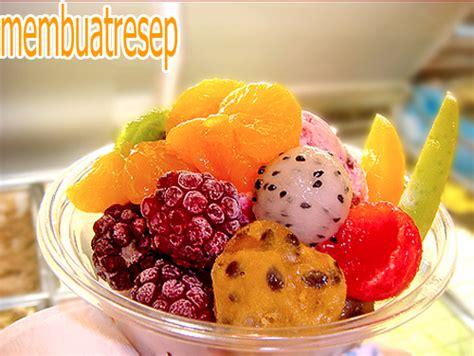 cara membuat es buah apel resep dan cara membuat es buah ceria cararesep86 situs
