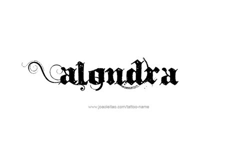 what does alondra mean as a name letter tattoo designs fatima name tattoo designs alondra