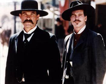 cowboy film wyatt earp tombstone movie richard beal