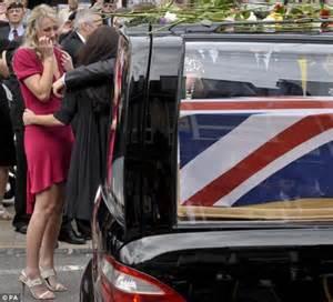 Misses K Fed Breaks In Tears by Widow Dressed In Pink Weeps As Bodies Of Three More