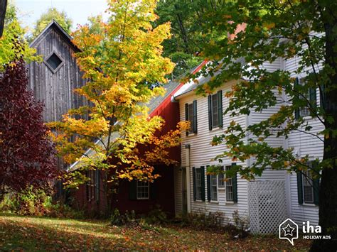 rent your house vermont rentals in a chalet for your vacations with iha direct