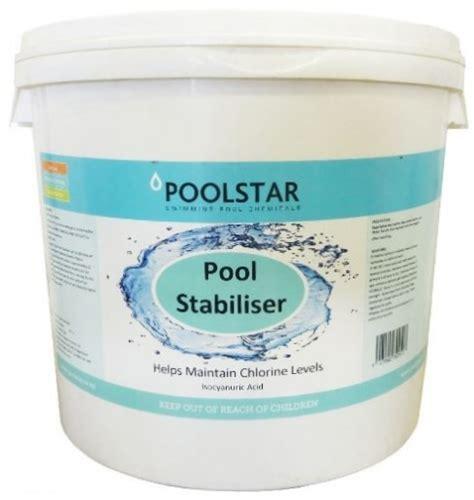 liquid chlorine for pools cyanuric acid cyanuric acid pool stabiliser