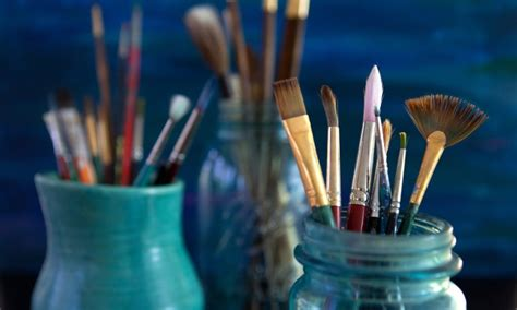 paint nite ques bar byob paint your own pottery pottery painting