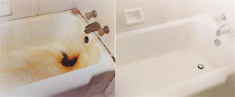 can a bathtub be refinished bath refinishing holland grand rapids kalamazoo mi