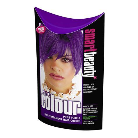 permanent over the counter hair color directions la riche semi permanent hair dye colour plum of