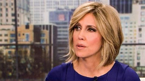 who is the cnn host with white hair after bill o reilly s exit cnn s alisyn camerota recalls