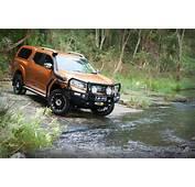 Nissan Navara NP300 Bullbars  Whats Available