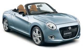 Daihatsu Copen Malaysia Altis 2015 2017 2018 Best Cars Reviews