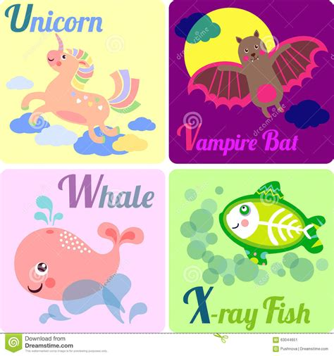 the potty zoo the funniest abc book books 4 letters stock vector image 63044651