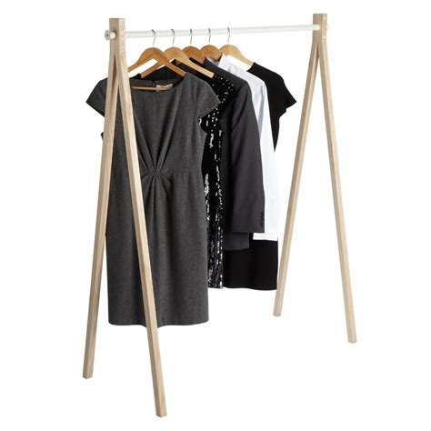 Dressing Rack by Designer Clothes Rails Storage Ideas