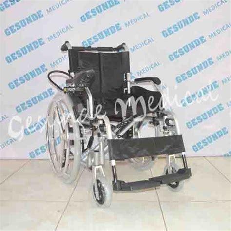 Kursi Roda Terbaru kursi roda model baru otomatis pakai remote kursi roda