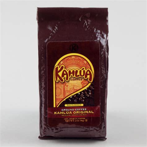 Kahlua Coffee kahlua coffee brick world market