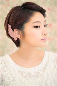 hong kong with bob haircuts 20 pretty short asian hairstyles short hairstyles 2016