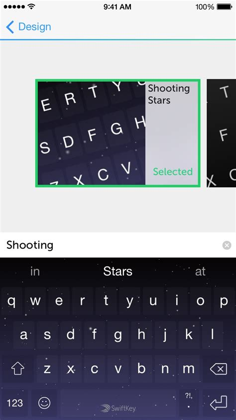 Themes For Swiftkey Keyboard Iphone | swiftkey gets a theme store on iphone complete with