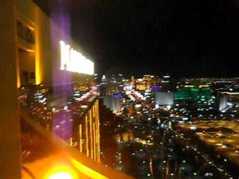 mandalay bay roof top mix lounge vegas