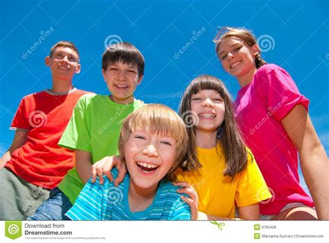 where are the people of color in childrens books the children in colorful clothes royalty free stock photos