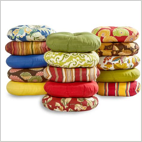 bistro chair cushions 15 15 bistro chair cushions page best home