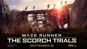 maze runner the scorch trials the maze runner scorch trials movie review that s normal