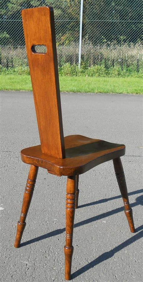 Spinning In A Chair by Oak Spinning Chair