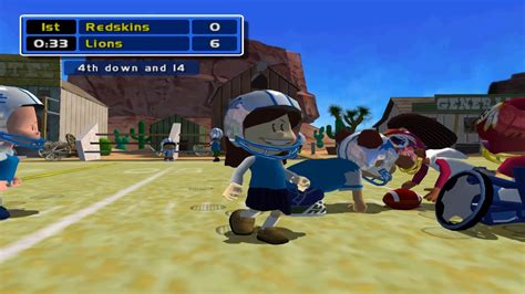 backyard football gamecube dolphin emulator 5 0 1691 backyard football 1080p hd