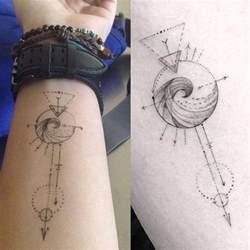 25 best ideas about aquarius tattoo on pinterest arrow
