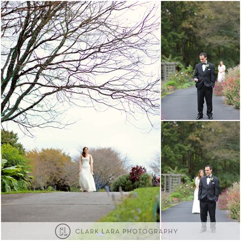 Meadowlark Botanical Gardens Wedding by The Atrium At Meadowlark Botanical Gardens Clark Lara