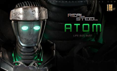 atom real steel wallpaper wallpapersafari