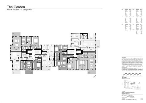 18 woodsville floor plan gallery of the garden eike becker architekten 22