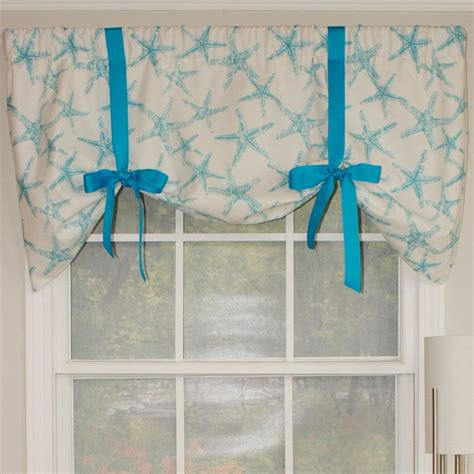 Tie Up Valance Kitchen Curtains with Tie Up Kitchen Curtains Valances Tie Up Kitchen Curtains Dearmotorist