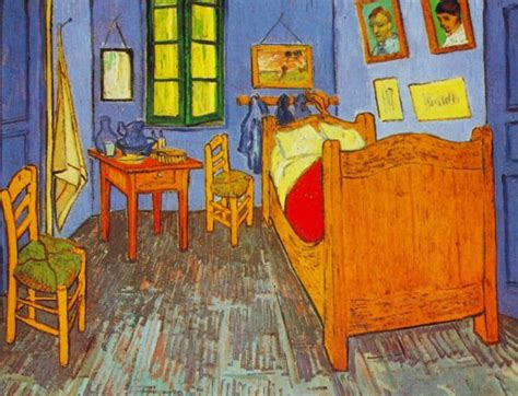 bedroom in arles vincent van gogh pin by jeannette ulloa on art pinterest