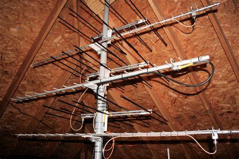 loop antenna in the attic attic antenna wiring wiring diagram