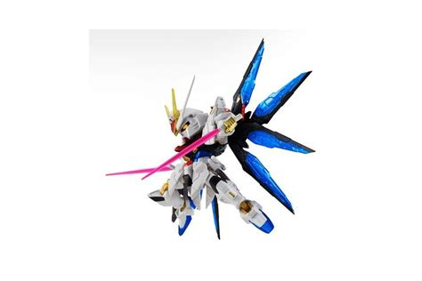 Nxedge Strike Gundam nxedge style ms unit strike freedom gundam recolor ver mobile suit gundam seed destiny